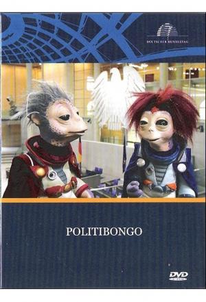 affiche Politibongo