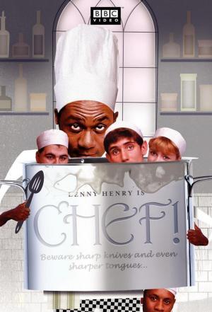 affiche Chef!