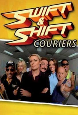 affiche Swift and Shift Couriers