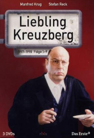 affiche Liebling Kreuzberg