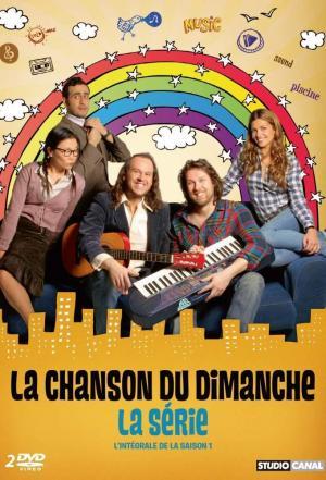 affiche La Chanson Du Dimanche
