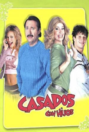 affiche Casados con hijos (Argentina)
