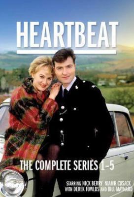affiche Heartbeat (1992)
