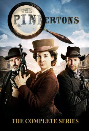 affiche The Pinkertons