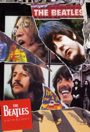 affiche The Beatles Anthology