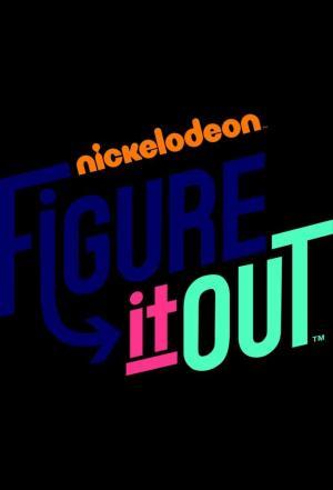 affiche Figure It Out