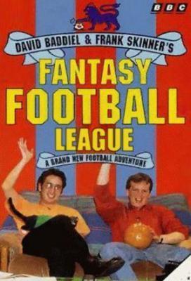 affiche Fantasy Football League