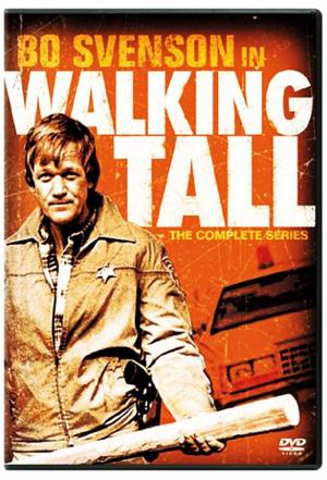 affiche Walking Tall