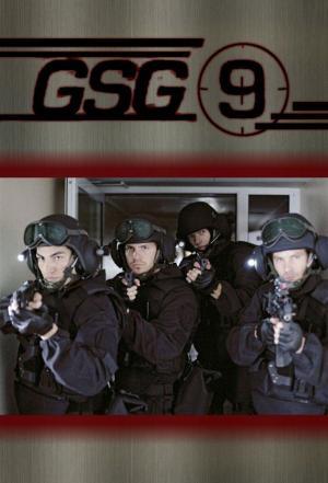 affiche GSG 9
