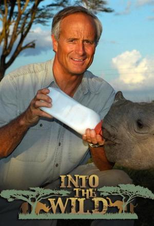 affiche Jack Hanna's Into the Wild