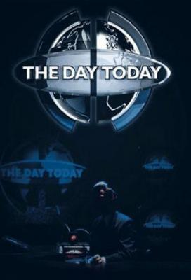 affiche The Day Today