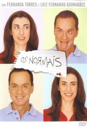 affiche Os Normais