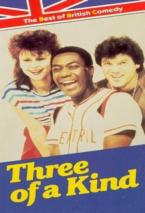 affiche Three of a Kind