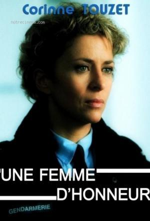 affiche Une femme d'honneur