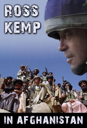 affiche Ross Kemp In Afghanistan