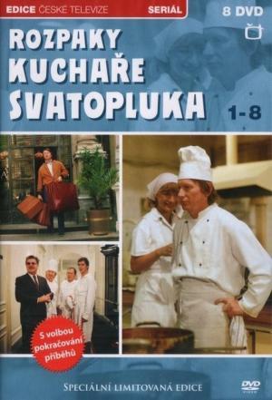 affiche Embarrassment Cook Svatopluk