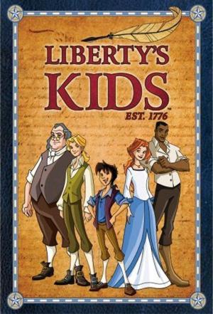 affiche Liberty's Kids
