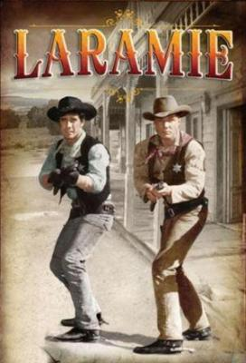 affiche Laramie