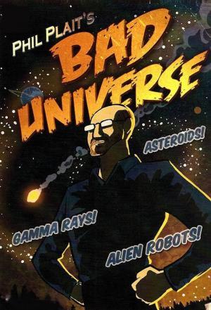 affiche Bad Universe
