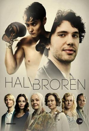 affiche The Half Brother
