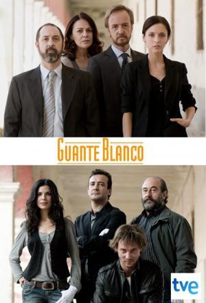 affiche Guante Blanco