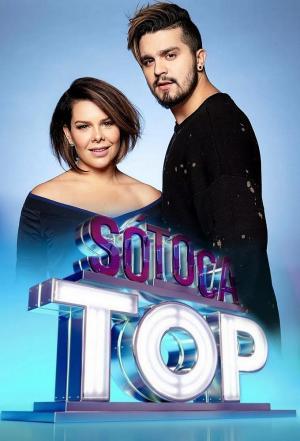 affiche Só Toca Top