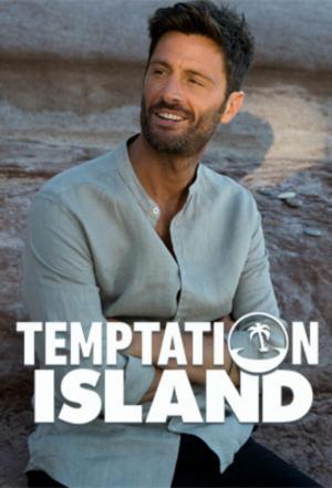 affiche Temptation Island (IT)
