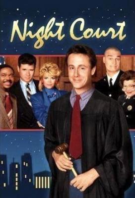 affiche Night Court