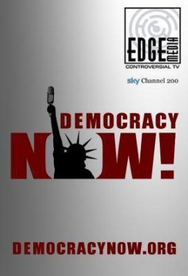 affiche Democracy Now!