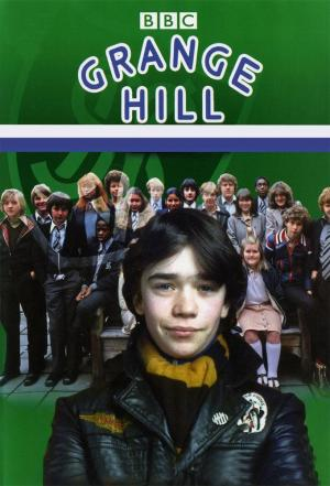 affiche Grange Hill
