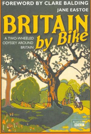 affiche Britain by Bike