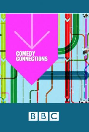 affiche Comedy Connections
