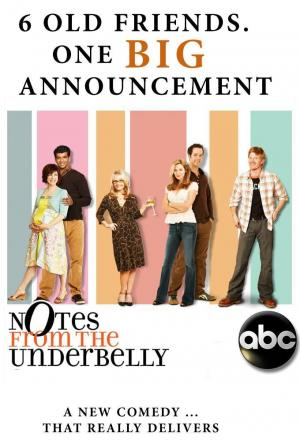 affiche Notes from the Underbelly