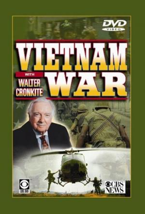 affiche CBS News Vietnam War