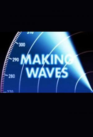 affiche Making Waves