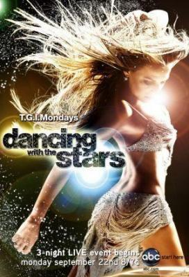affiche Dancing with the Stars