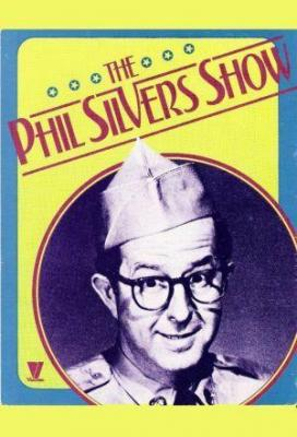 affiche The Phil Silvers Show