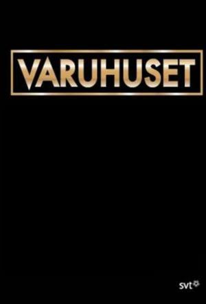 affiche Varuhuset