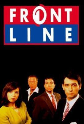 affiche Frontline (1994)
