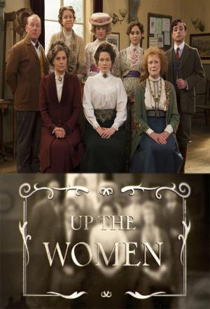 affiche Up the Women