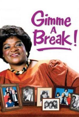 affiche Gimme a Break!