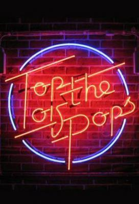 affiche Top of the Pops (UK)