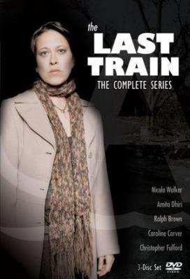 affiche The Last Train