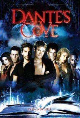 affiche Dante's Cove