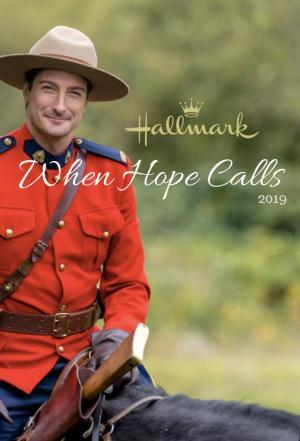 affiche When Hope Calls
