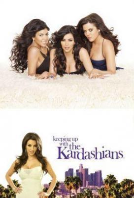 affiche L'Incroyable Famille Kardashian