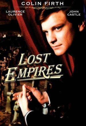 affiche Lost Empires