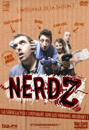 affiche Nerdz