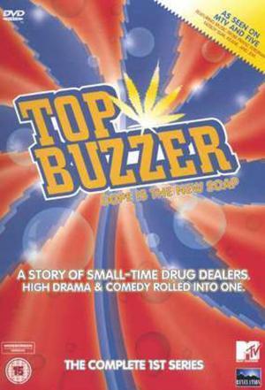 affiche Top Buzzer