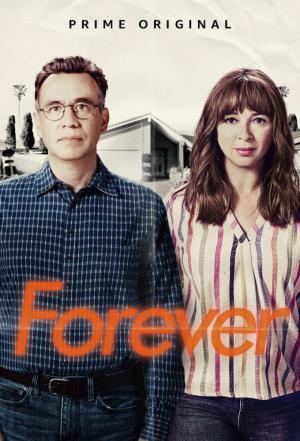 affiche Forever (2018)